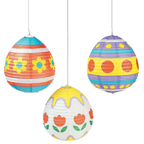 Easter Party Supplies Ideas Accessories Decorations
