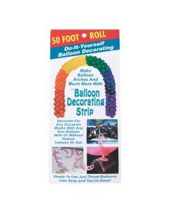 50-Ft. Balloon Decorating Strip
