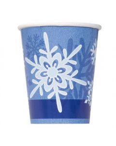 Winter Snowflake Party Supplies Ideas Accessories Decorations