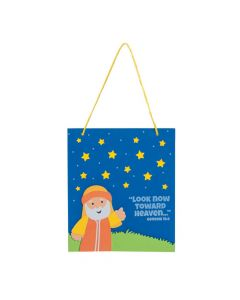 Abraham and the Stars Craft Kit