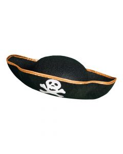 Adult's Pirate Hat