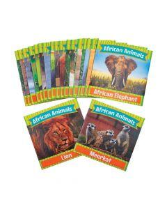 African Animal Readers