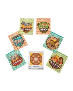 African Safari VBS Photo Cards