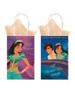 Aladdin Kraft Paper Gift Bags