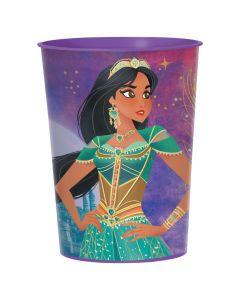 Aladdin Plastic Favor Tumbler