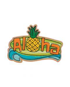 Aloha Surf Sign