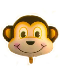 Animal Balloon Monkey