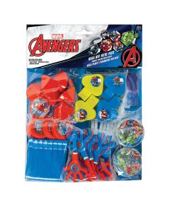 Avengers Epic Value Favor Pack