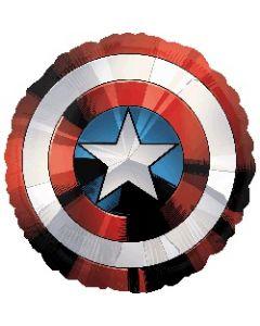 Avengers Shield foil Balloon