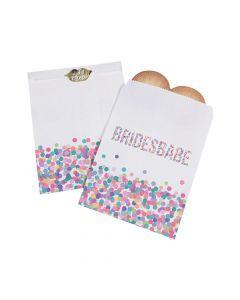 Bachelorette Bash Treat Bags