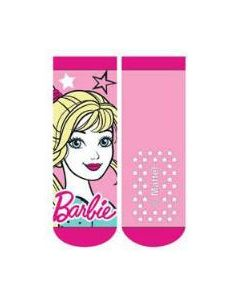 Barbie Slipper Socks