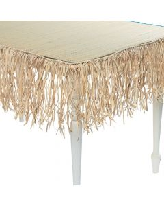 Beach Fringe Decoration