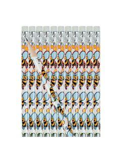 Bee Pencils