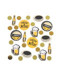 Beer Confetti