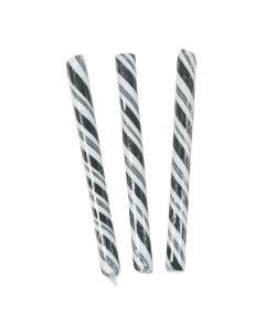 Black Hard Candy Sticks