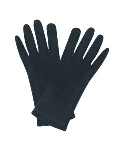 Black Theatrical Gloves