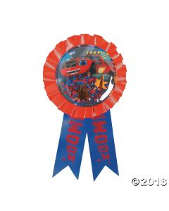 Blaze and the Monster Machines� Award Ribbon