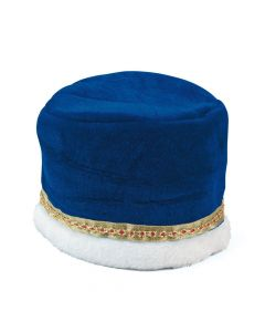 Blue Men's Crown