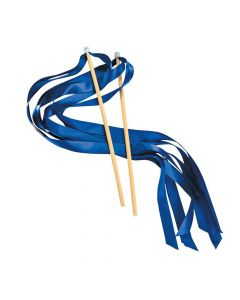 Blue Ribbon Wands