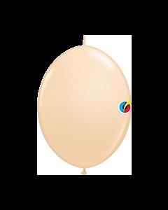 Blush 30cm Latex Quicklinks Balloons