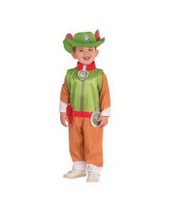 Boy's Paw Patrol Tracker Costume