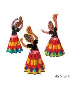 Bright Fiesta Centerpieces