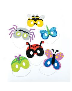 Bug Mask Craft Kit