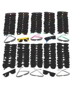 Bulk Adult's Nomad Sunglasses Assortment