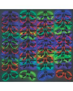 Bulk Glow Glasses