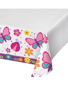Butterfly Garden Tablecover