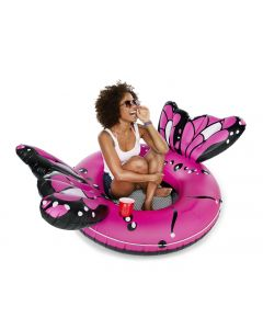 Butterfly Inflatable River Tube
