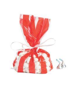 Carnival Cellophane Bags