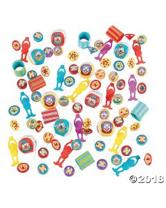 Carnival Favours Assortment