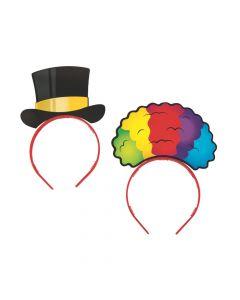Carnival Headbands