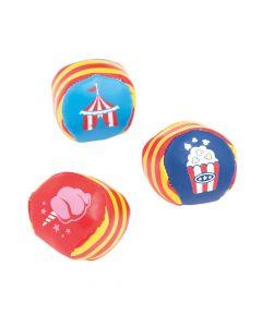 Carnival Kickballs