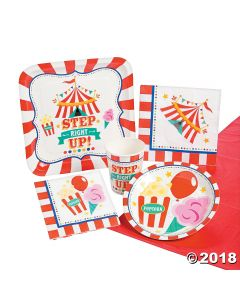 Carnival Party Pack