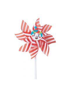 Carnival Pinwheels