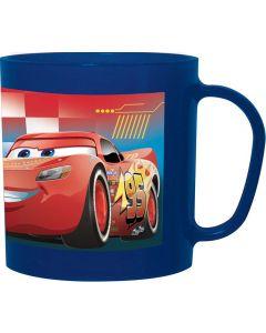 Cars 3 Fast Friends Geo Mug