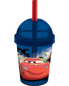 Cars 3 Fast Friends Smoothie Cup