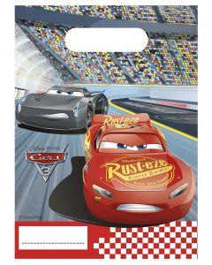 Cars 3 Party Bag