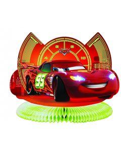 Cars 3 Party Favor Centerpiece