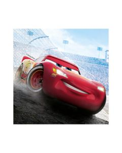 Cars Legend of Track Napkins