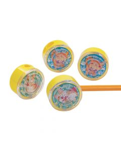 Cat and Dog Maze Pencil Sharpeners