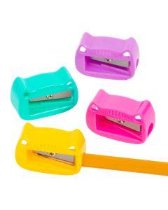 Cat Pencil Sharpeners