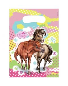Charming Horses Party Bags