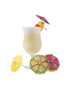 Cocktail Party Parasols