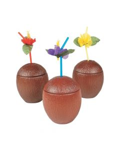 Coconut Cups