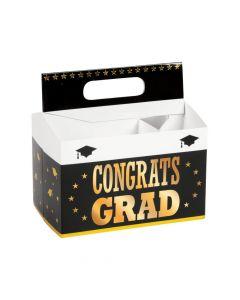 Congrats Grad Utensil Caddy