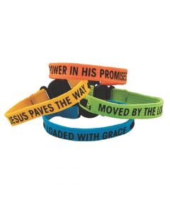 Construction VBS Friendship Bracelets
