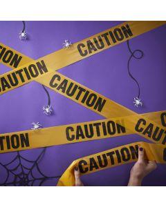 Creep It Real - Caution Tape